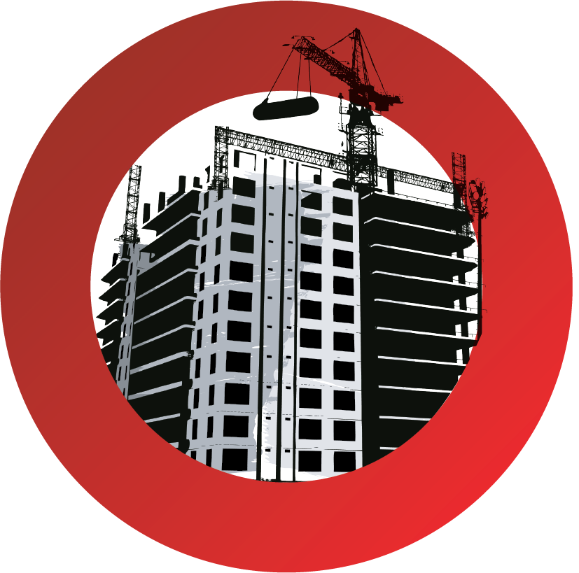 Clients Red Circle - Nusens Niche Contracting Toronto - Client Reviews - Customer Testimonials - Best Contracting Company in Canada