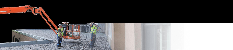 Clean Services - Nusens Niche Contracting Toronto
