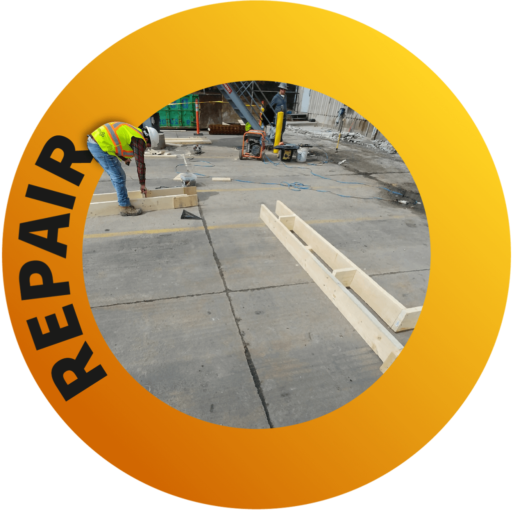 Concrete Repair Toronto - Construction Services Near Me - Nusens Niche Contracting - Protection, Repair, Cleaning and Construction Service