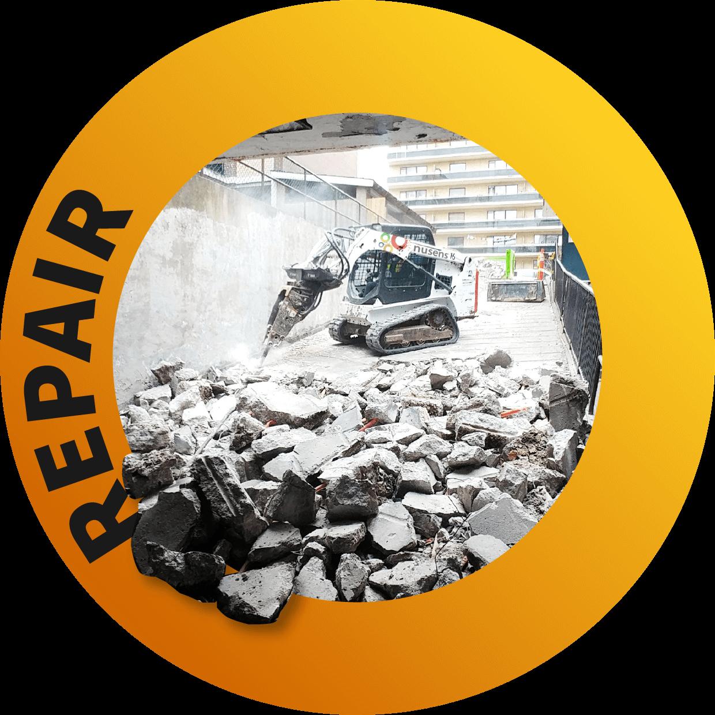 Demolition Services Toronto