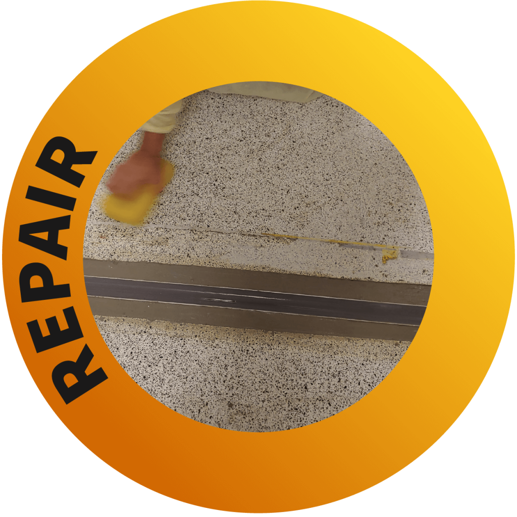 Expansion Joint Toronto