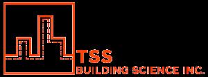 TSS Building Science Inc