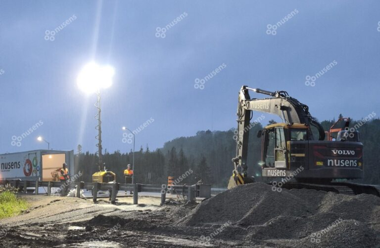 Environmental Spills Services in Canada - Best Niche Contracting Company in Canada - Construction services