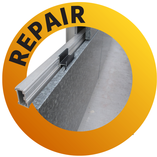 Mechanical Stone Services - Repair Services - Nusens Niche Contracting Services in Toronto - Halifax - Calgary - Vancouver