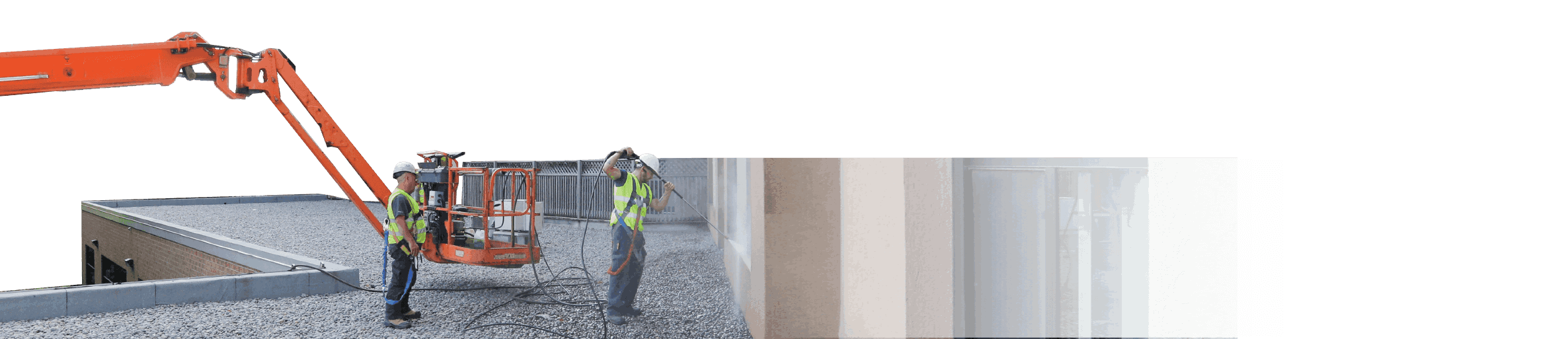Tough Cleaning Service in Toronto - Construction Services - Nusens Niche Contracting Services in Toronto - Halifax - Calgary - Vancouver