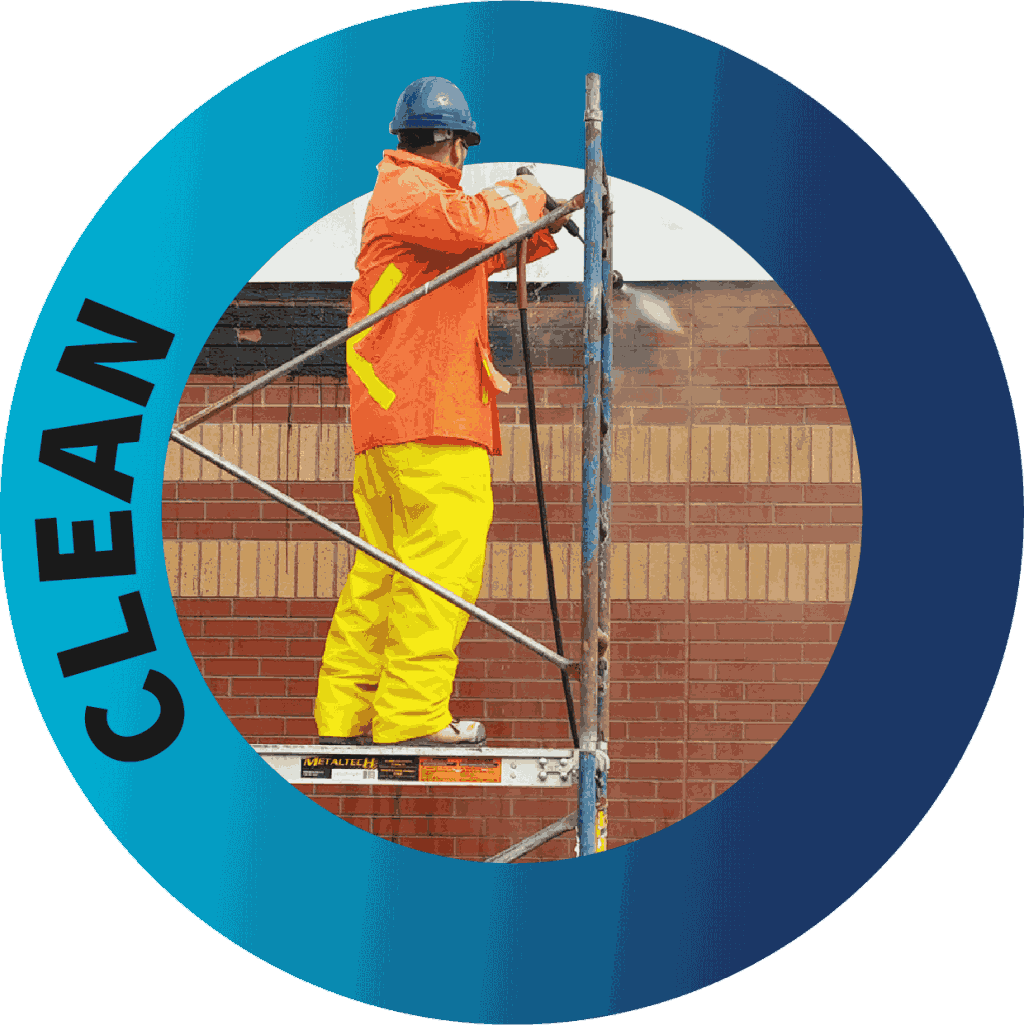 Tough Cleanups Toronto - Cleaning Services in Toronto - Construction Cleaning - Nusens Niche Contracting Services in GTA Toronto - Halifax - Calgary - Vancouver