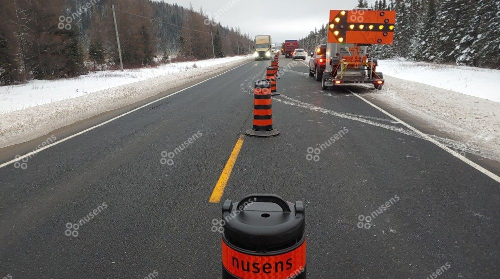 Environmental Spills Management Services in Canada - Nusens Niche Contracting - Oil Spill Cleanup - Marina Spills - Biohazard Spill - Airport Spills