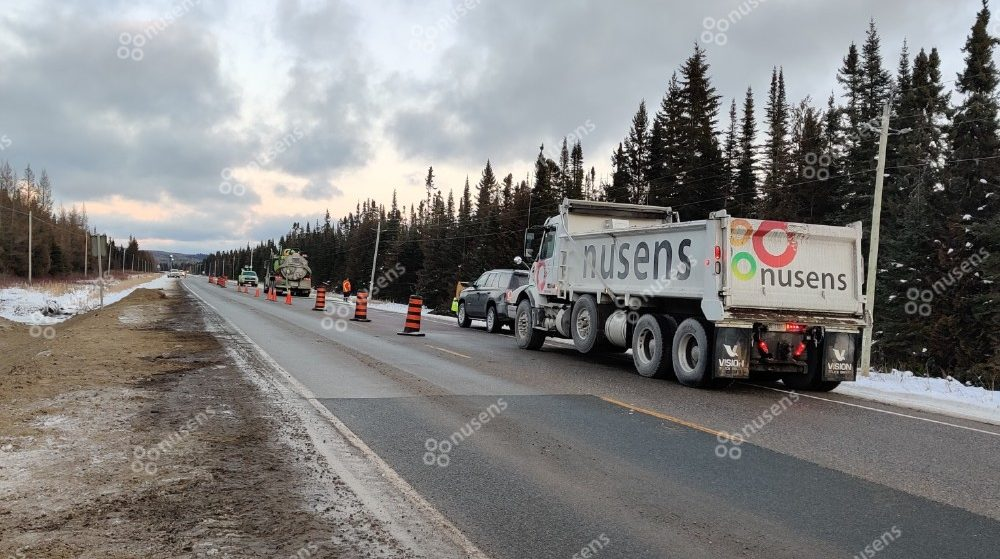 Environmental Spills Services - Road Spills - Emergency Cleanup Services - Oil Spill Control